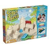 Super-Sand-Set Castle