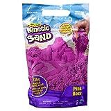 Kinetic Sand 6047185 - 907 g Beutel pink
