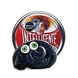 Intelligente Knete Monster Blacky BPA- und glutenfrei