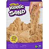 Kinetic Sand 2,5 kg original Kinetic Sand naturbraun