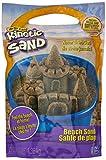 Kinetic Sand 6028363 - Beach Sand, 1,36 kg