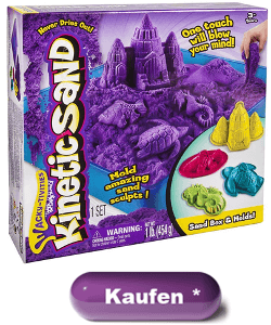 Kinetic Sand ®** box set