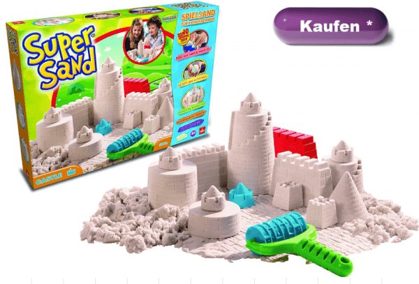super sand castle spielset f r kleine baumeister. Black Bedroom Furniture Sets. Home Design Ideas