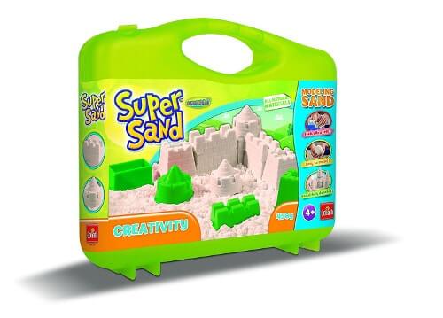 super sand creativity koffer goliath
